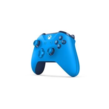 Microsoft Xbox Wireless Controller Gamepad Blu