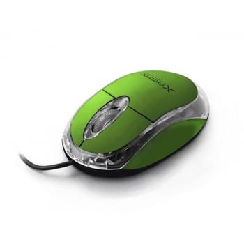 TITANUM XM102G mouse USB Ottico 1000 DPI Ambidestro