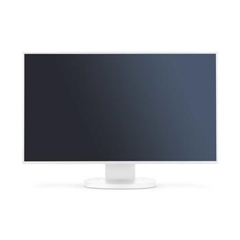 """NEC MultiSync EX241UN 61 cm (24"""") 1920 x 1080 Pixel Full HD LCD Bianco"""
