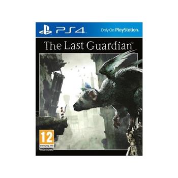 Sony The Last Guardian, PS4 videogioco PlayStation 4 Basic Inglese, ITA