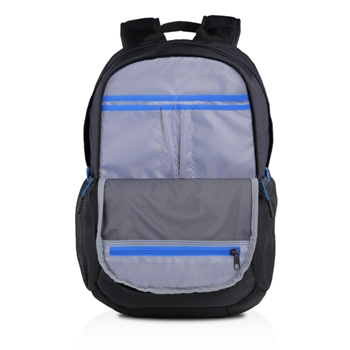 "DELL Urban Backpack 15 borsa per notebook 39,6 cm (15.6"") Zaino Nero"