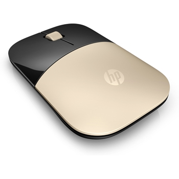 HP INC HP Z3700 GOLD WIRELESS MOUSE