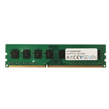 V7 4GB DDR3 1333MHZ CL9 NON ECC DIMM PC3-10600 1.5V LEG