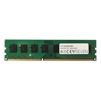 V7 8GB DDR3 1333MHZ CL9 NON ECC DIMM PC3-10600 1.5V