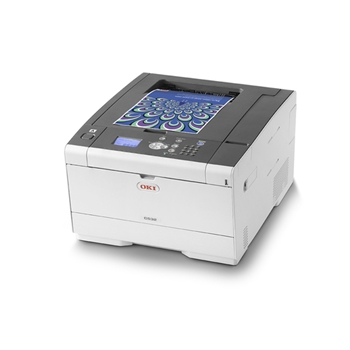 OKI 46356102 Printer C532dn