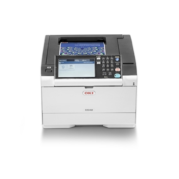 OKI 46356132 Printer C542dn