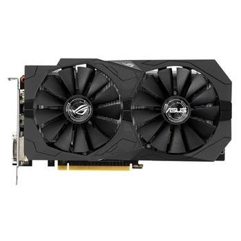 ASUS STRIX-GTX1050TI-4G-GAMING NVIDIA GeForce GTX 1050 Ti 4 GB GDDR5