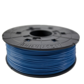 XYZprinting RF10BXEU03K materiale di stampa 3D ABS Blu 600 g