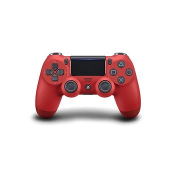 Sony DualShock 4 Gamepad PlayStation 4 Rosso