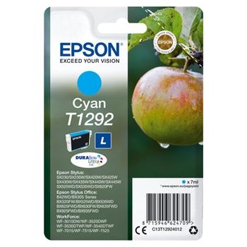 EPSON CARTUCCIA INCH.CIANO TG. L MELA