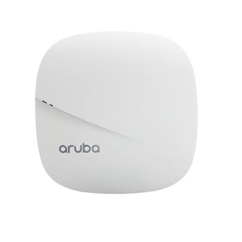 Hewlett Packard Enterprise Aruba Instant IAP-305 (RW) 1600 Mbit/s Supporto Power over Ethernet (PoE) Bianco