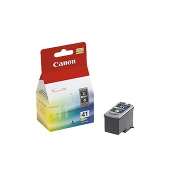 Cartridge Canon CL41 color | 12ml | iP1200/iP1300/iP1600/iP1700