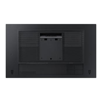 """Samsung LS24E45UFS monitor piatto per PC 61 cm (24"""") Full HD LED Nero"""