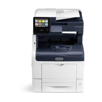 Xerox VersaLink C405 A4 35 / 35Ppm Copia/Stampa/Scansione/Fax F/R Sold Ps3 Pcl5E/6 2 Vassoi 700 Fogli
