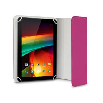 Hamlet Universal Cover 780 custodia universale per tablet da 7-8'' rosa