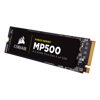 CORSAIR SSD Force MP510 1920GB M.2 PCIe Gen3 x4 NVMe 3480/2700 MB/s