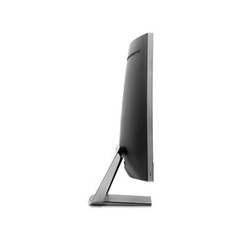 "HP EliteDisplay S340c 86,4 cm (34"") 3440 x 1440 Pixel Wide Quad HD Argento"