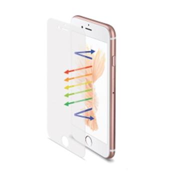 Celly GLASS701M protezione per schermo Pellicola proteggischermo trasparente Apple 1 pezzo(i)