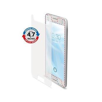 Celly GLASSUNI4.7M protezione per schermo Protezione per schermo antiriflesso Universale 1 pezzo(i)