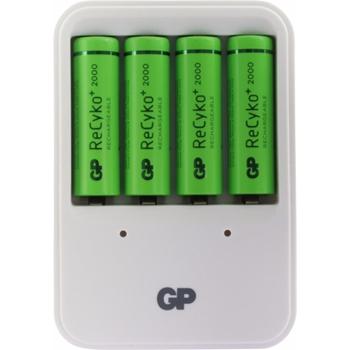 GP Batteries PowerBank PB420 Household battery AC