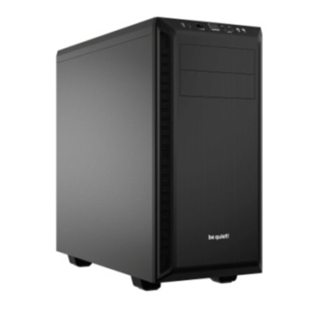 be quiet! Pure Base 600 Midi-Tower Nero
