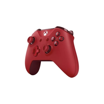MICROSOFT XBOX ONE WRL CONTROLLER RED BT