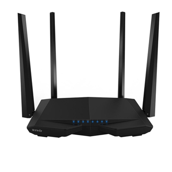 TENDA ROUTER WIRELESS 1200MBPS DUALBAND AC6