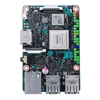 ASUS Tinker Board scheda di sviluppo Rockchip RK3288