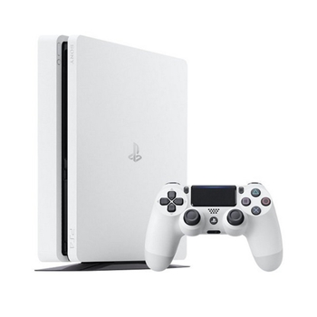SONY PS4 500GB D CHASSIS WHITE