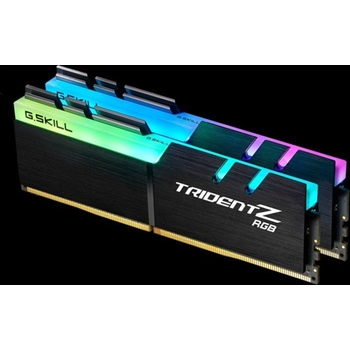 G.SKILL Trident Z RGB DDR4 16GB 2x8GB 3000MHz CL16 1.35V XMP 2.0
