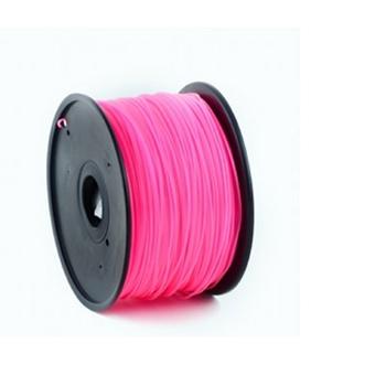 GEMBIRD 3DP-PLA1.75-01-P Filament Gembird PLA Pink | 1,75mm | 1kg