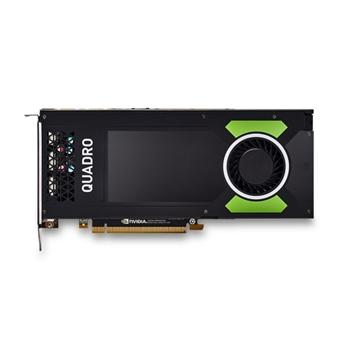 PNY VCQP4000-PB scheda video NVIDIA Quadro P4000 8 GB GDDR5