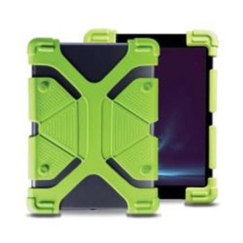 "Celly Octopad 30,5 cm (12"") Cover Verde"