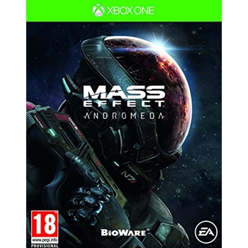 Electronic Arts Mass Effect Andromeda, Xbox One videogioco Basic