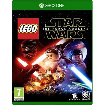 Warner Bros LEGO Star Wars: Il Risveglio della Forza, Xbox One