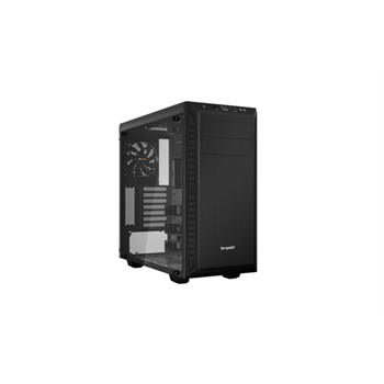 be quiet! Pure Base 600 Window Midi-Tower Nero