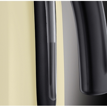 Russell Hobbs 20415-70 bollitore elettrico 1,7 L Crema 2400 W