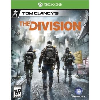 Ubisoft XONE THE DIVISION videogioco