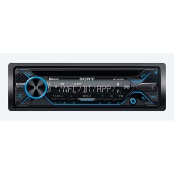 Sony MEX-N4200BT Nero 55 W Bluetooth
