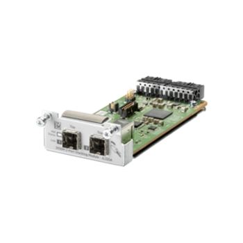 Hewlett Packard Enterprise JL325A modulo del commutatore di rete