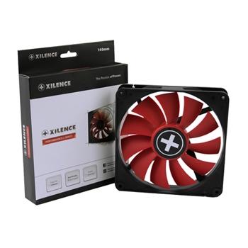 Xilence XF050 Computer case Ventilatore 14 cm