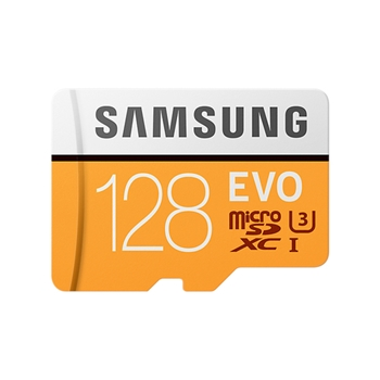 Samsung MB-MP128G memoria flash 128 GB MicroSDXC Classe 10 UHS-I