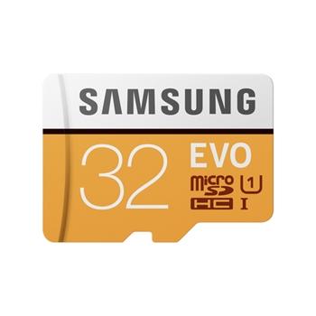 Samsung EVO microSD Memory Card 32 GB
