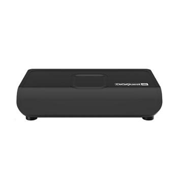 Digiquest DGQ800 HD decodificatore Nero Cablato