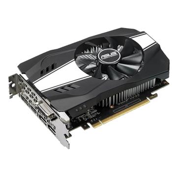 VGA Asus GeForce® GTX 1060 3GB Phoenix