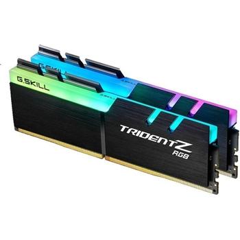 G.SKILL Trident Z RGB DDR4 32GB 2x16GB 3200MHz CL14 1.35V XMP 2.0