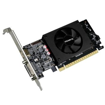 VGA Gigabyte GeForce® GT 710 2GB D5 2GL low profile