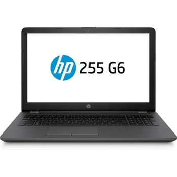 """HP 255 G6 Nero Computer portatile 39,6 cm (15.6"""") 1366 x 768 Pixel AMD E E2-9000e 4 GB DDR4-SDRAM 500 GB HDD"""