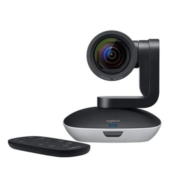 Webcam Logitech PTZ Pro 2 - Camera für Videokonferenzen (960-001186)