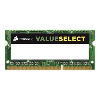CORSAIR 8GB DDR3L 1600MHZ 1x204 SODIMM Unbuffered 1.35V